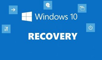 Reformat Windows 10