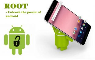 root android apps