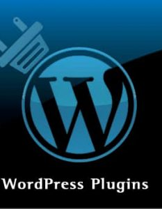 list of wordpress widgets