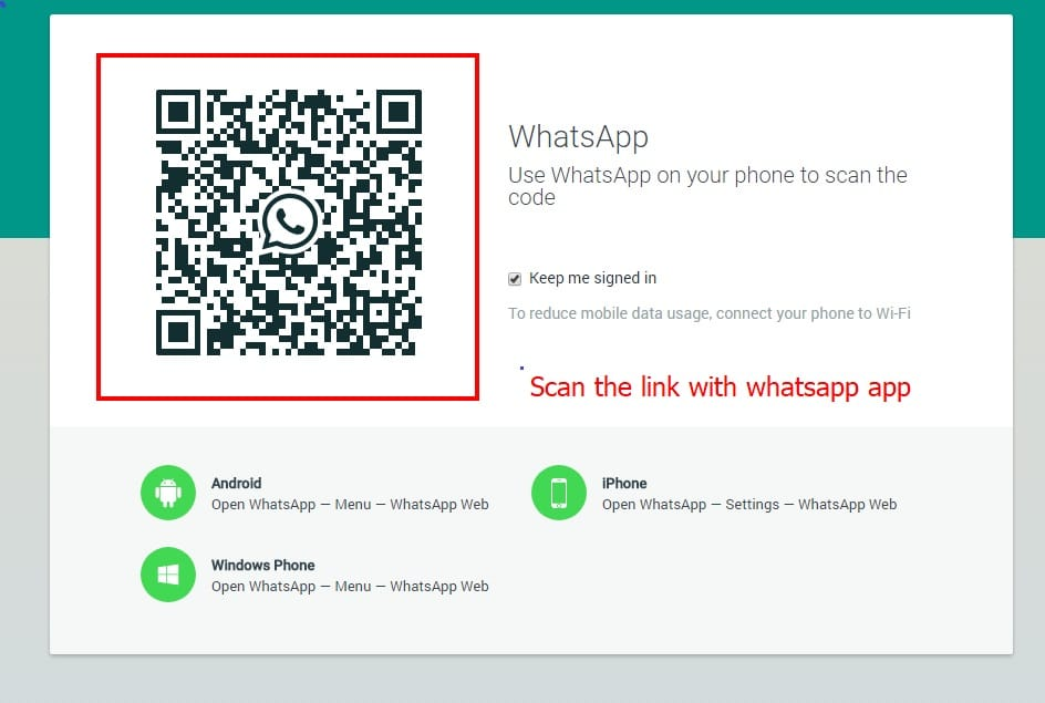 download whatsapp for windows 10 filehippo