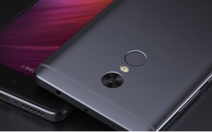 Redmi latest phone 2017