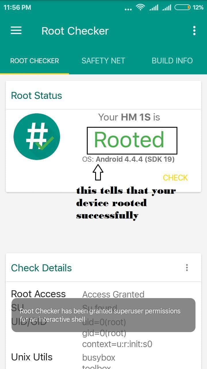 Free Top 3 Android Rooting Software in