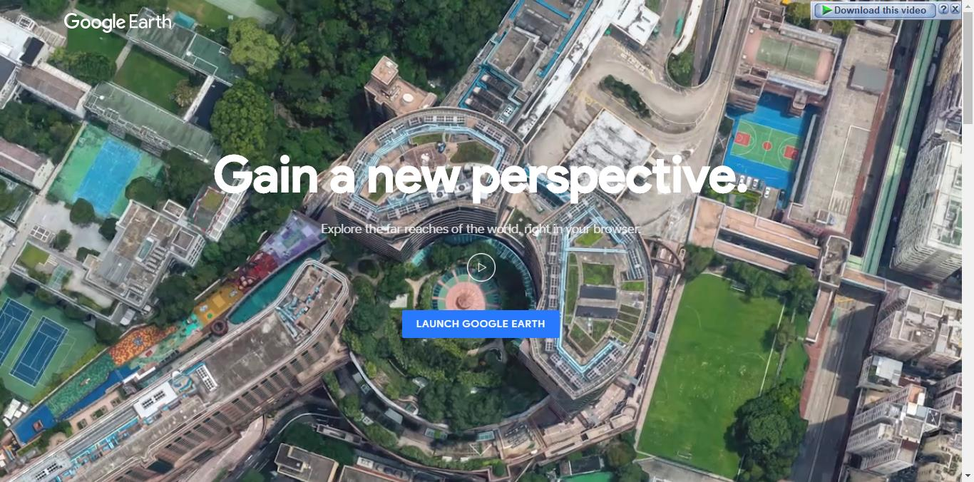 Google Earth Street View Live Is That True Misconception - Google earth live
