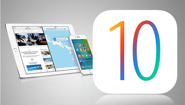 How to get ios 10 on iPad 2 manually - get it by following